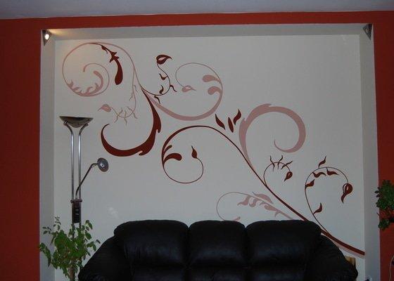 Dekorativní malby