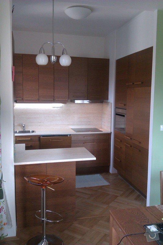 Montáž kuchyně a nábytku: IMAG0072