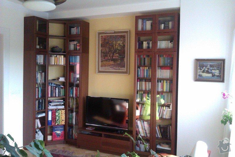 Montáž kuchyně a nábytku: IMAG0070