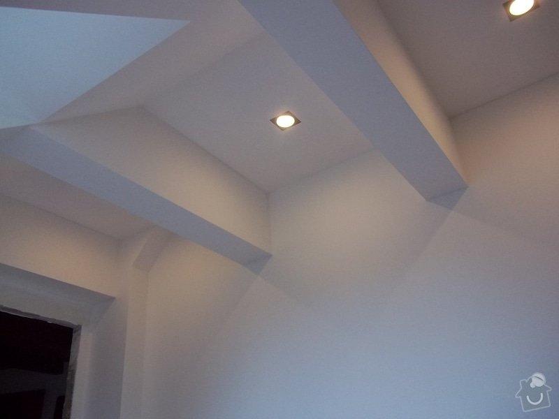 Rekonstrukce podkrovního pokoje: 104_0431