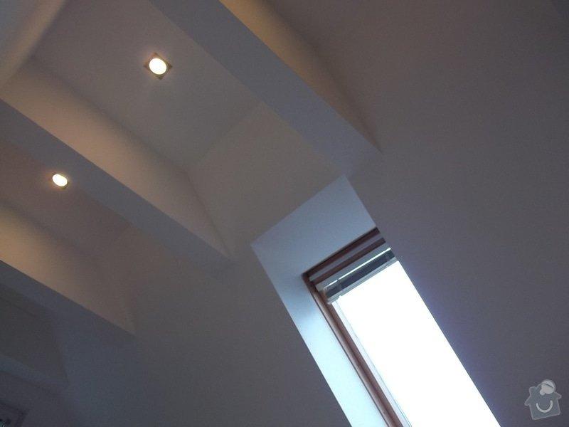Rekonstrukce podkrovního pokoje: 104_0432