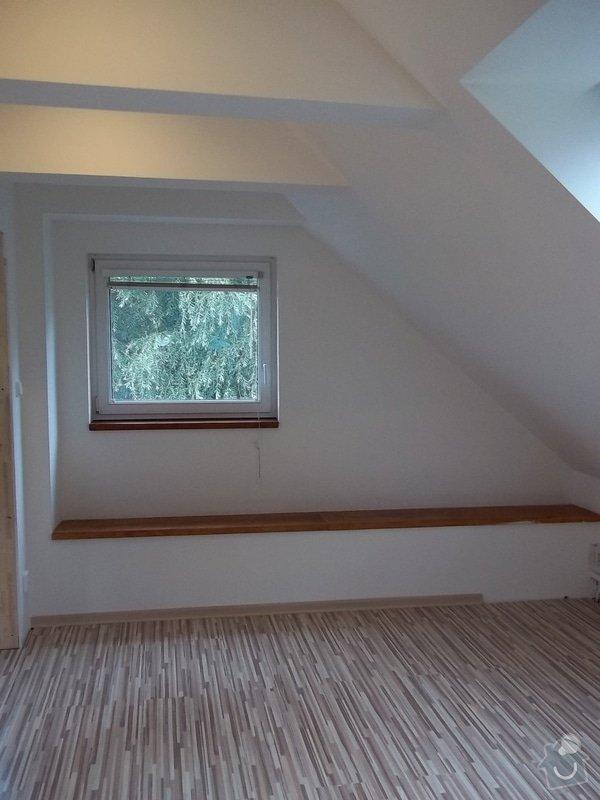 Rekonstrukce podkrovního pokoje: 104_0433