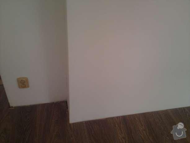 Elektroinstalační práce v bytě 1+1: DSC00605