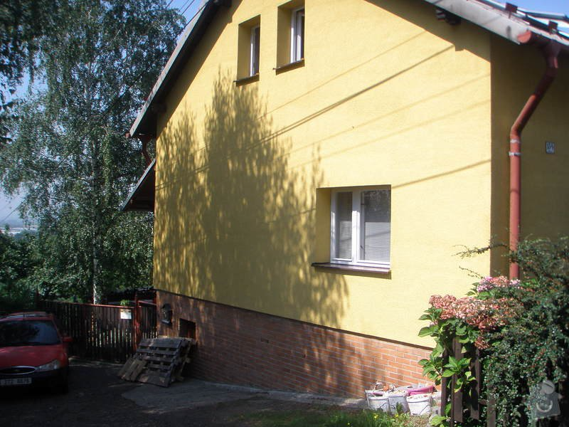 Sadrokartony a zednické práce: P8260337