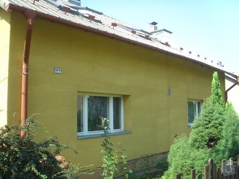Sadrokartony a zednické práce: P8260338