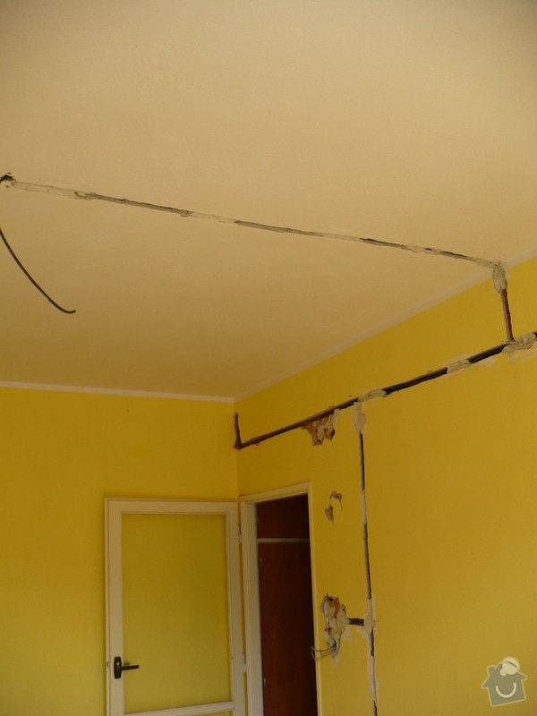 Rekonstrukce bytového jádra: P1100689