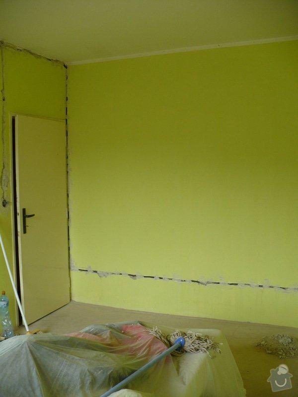 Rekonstrukce bytového jádra: P1100704