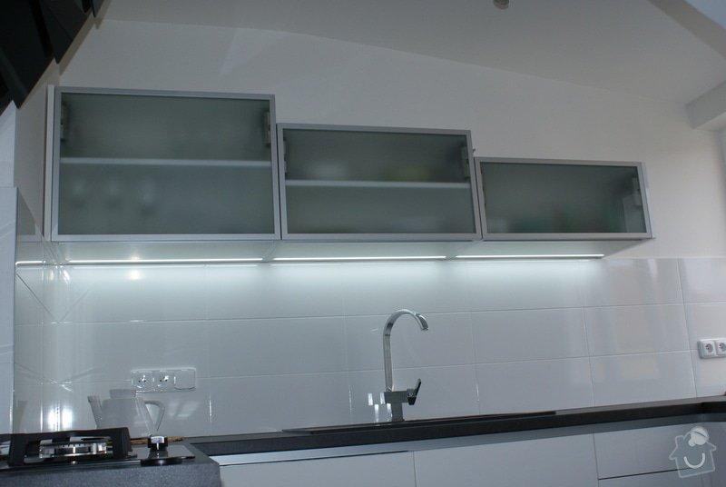 Kuchyňská linka: DSC01879