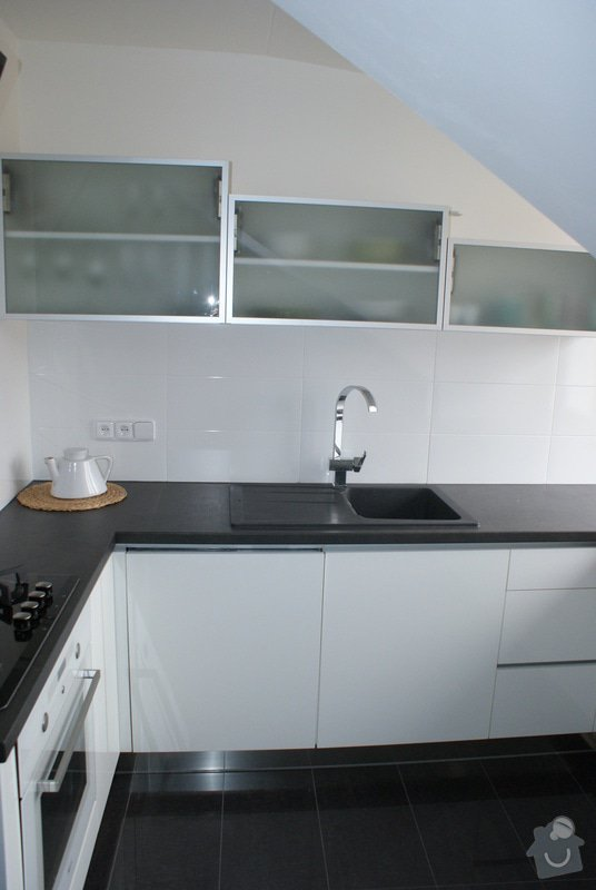 Kuchyňská linka: DSC01865