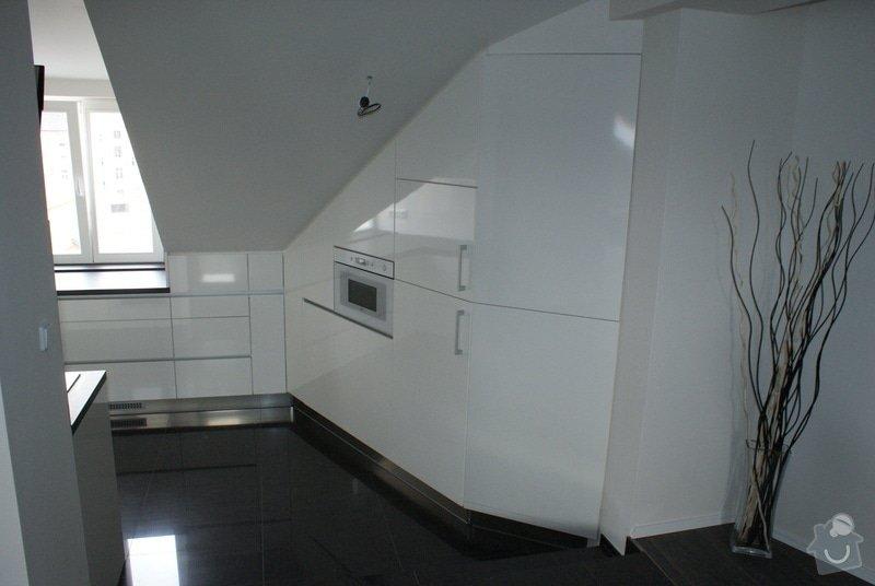 Kuchyňská linka: DSC01861