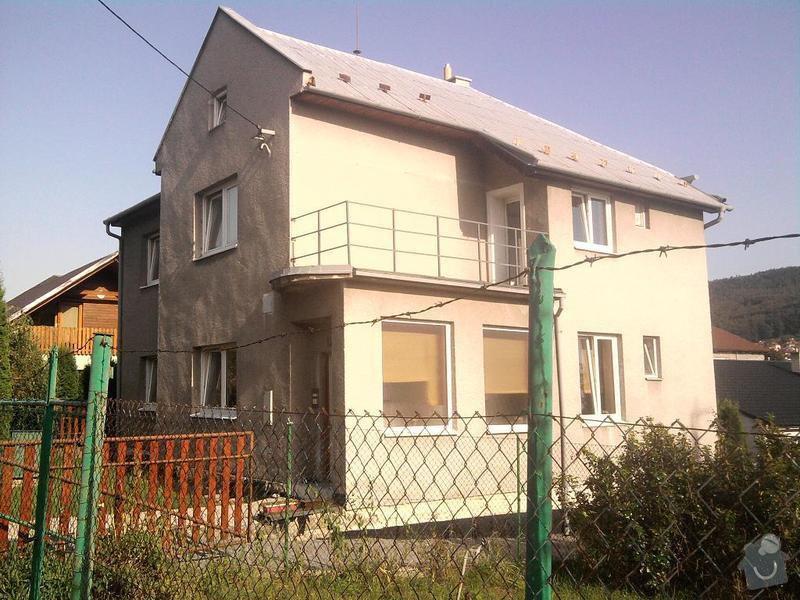 Zatepleni domu: Fotografie0713