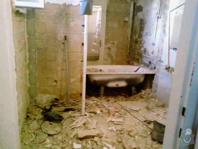 Rekonstrukce koupelny a wc: Fotografie-0402_1