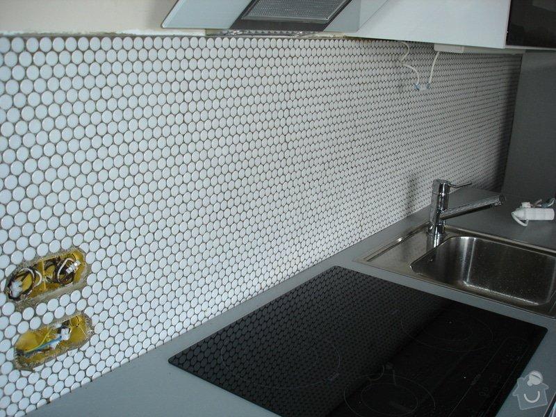 Nový obklad pod kuchyňskou linkou: DSC09700