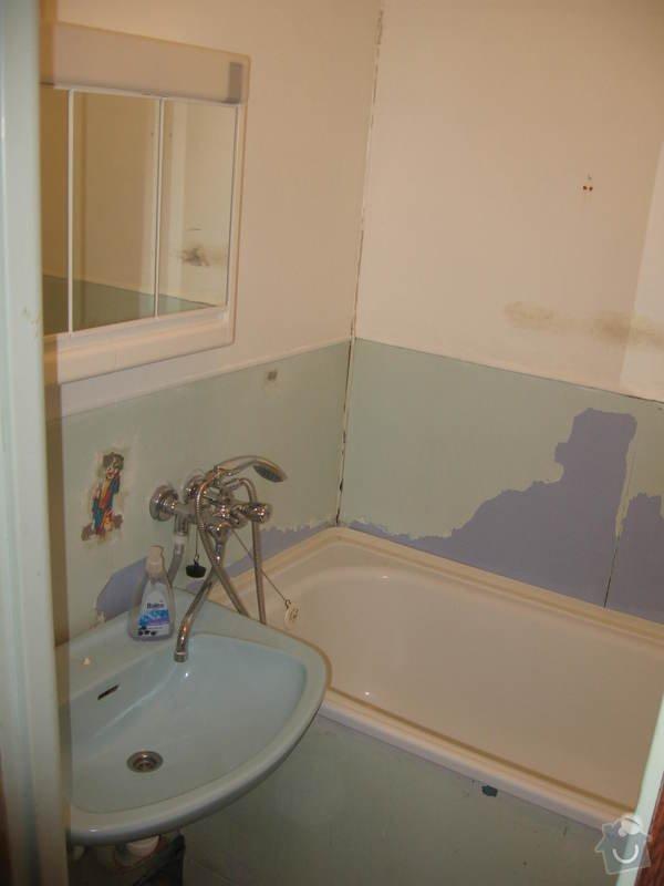 Rekonstrukce bytového jádra: IMG_0511