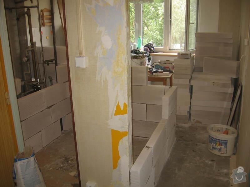 Rekonstrukce bytového jádra: IMG_0541