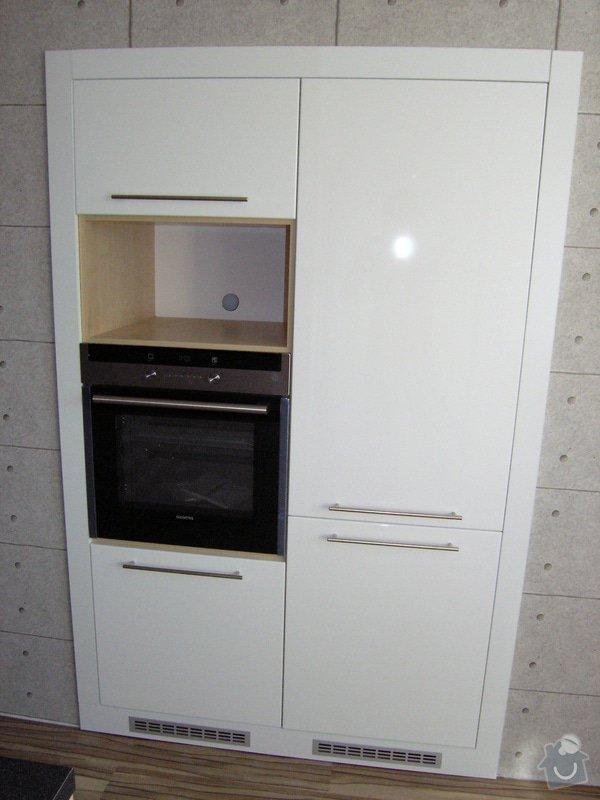 Kuchyňská linka: P8111622