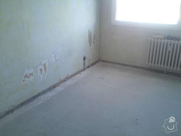 Rekonstrukce elektroinstalace v bytě: DSC00585