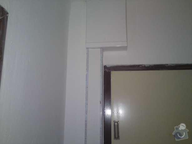 Rekonstrukce elektroinstalace v bytě: DSC00622