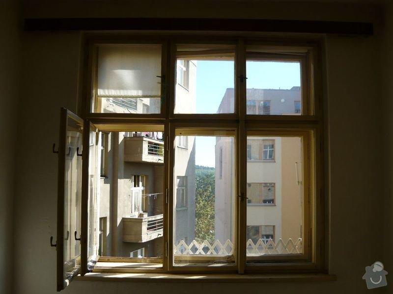 Repase drevenych oken: Okna_pred_309