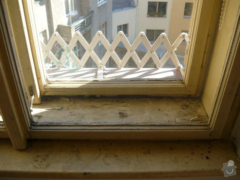 Repase drevenych oken: Okna_pred_310