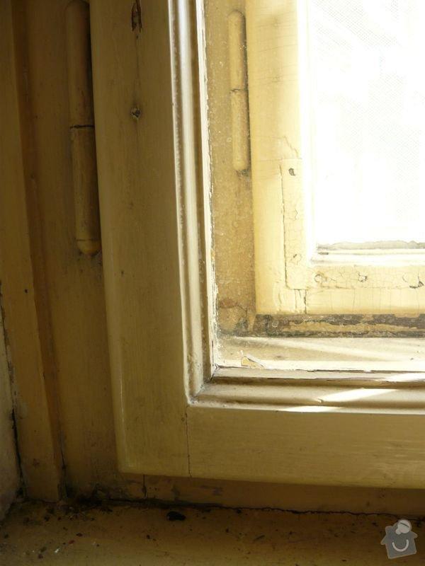 Repase drevenych oken: Okna_pred_342