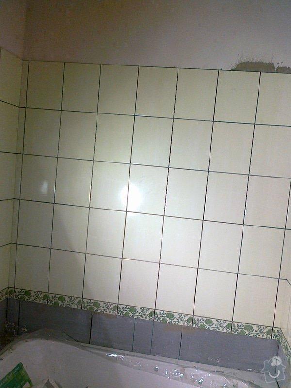 Obklad koupelny: 12032011015