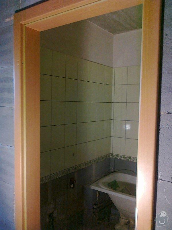 Obklad koupelny: 12032011017