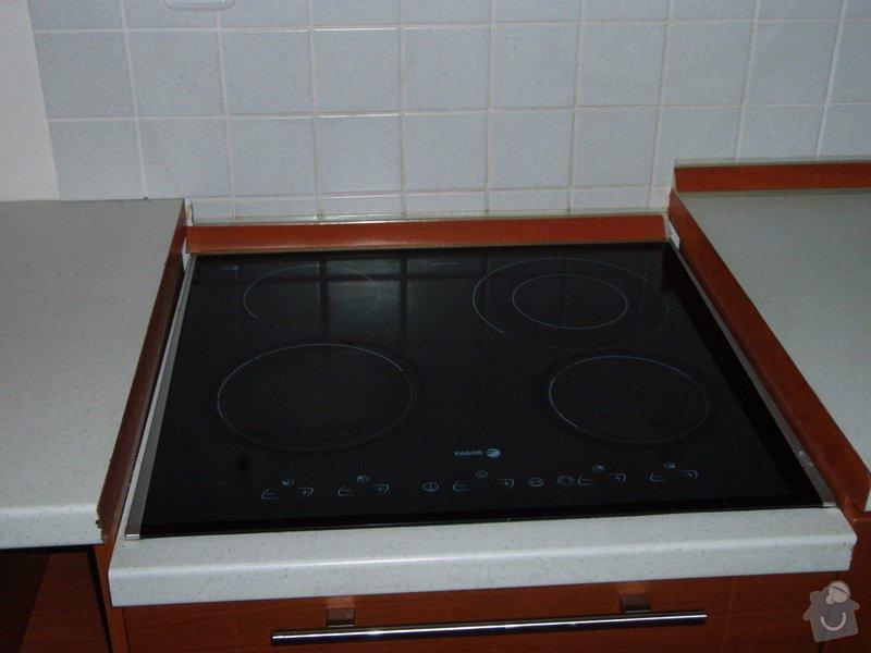 Výměna kuchyňské desky: P7040100