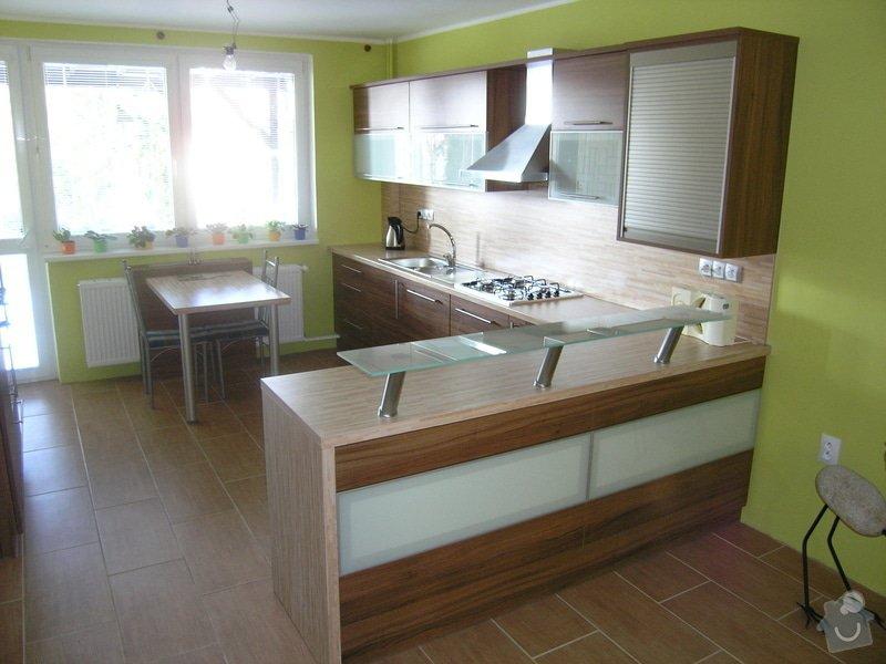 Kuchyňská linka: P3051187