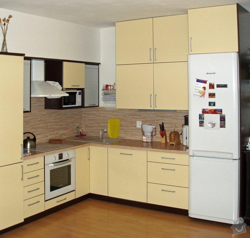 Kuchyňská linka: P2100007