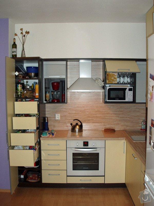 Kuchyňská linka: P2100008