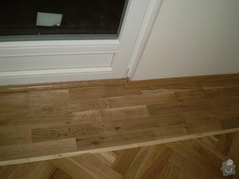 Podlahářské práce: P2170134