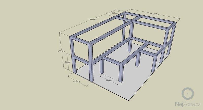Lavice do sauny: sauna_Kozak