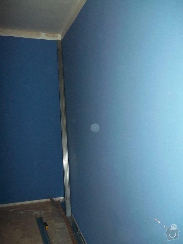 Odhlučnění,opravy a malba: 104_0709