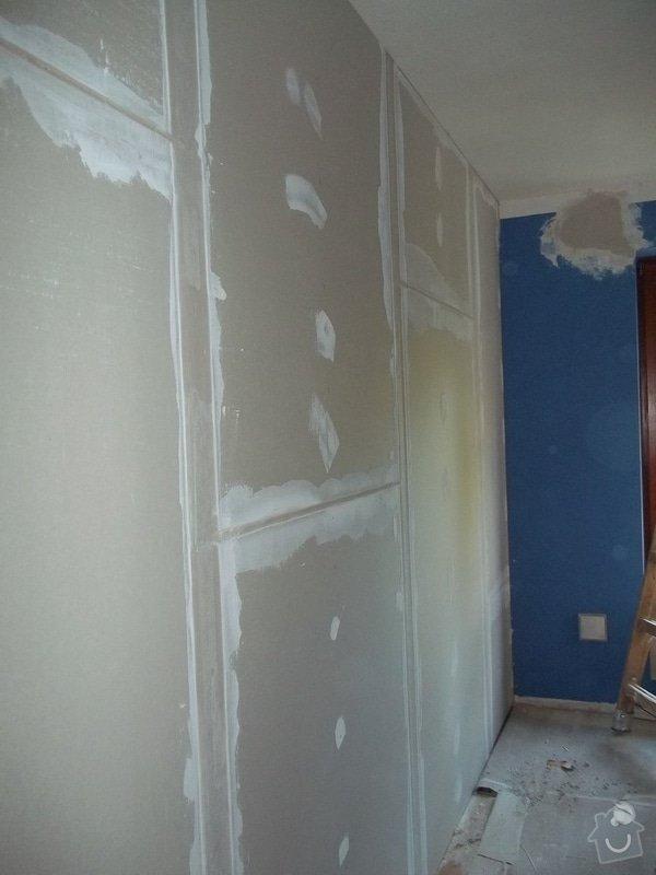 Odhlučnění,opravy a malba: 104_0713