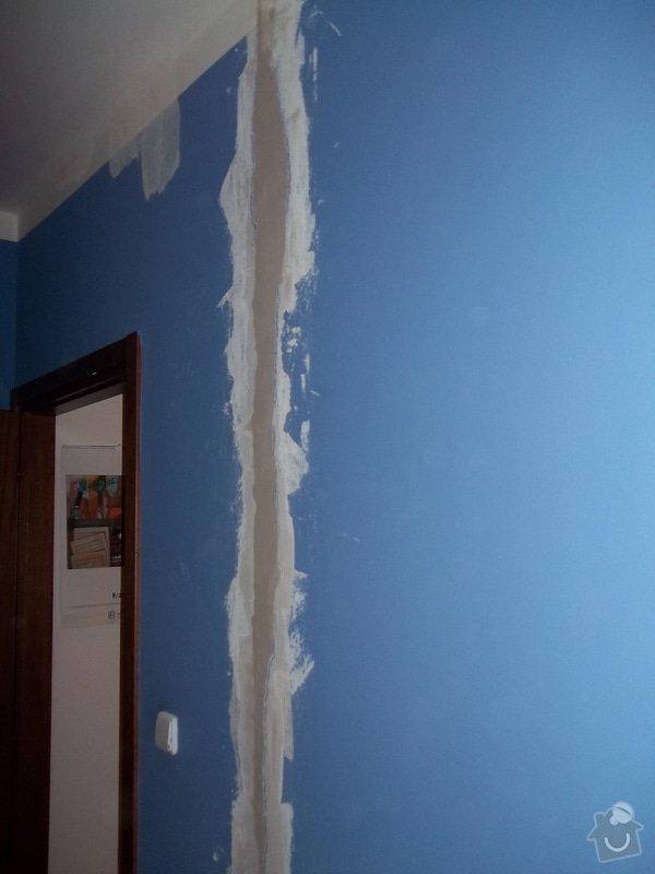 Odhlučnění,opravy a malba: 104_0714
