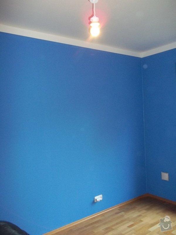 Odhlučnění,opravy a malba: 104_0718