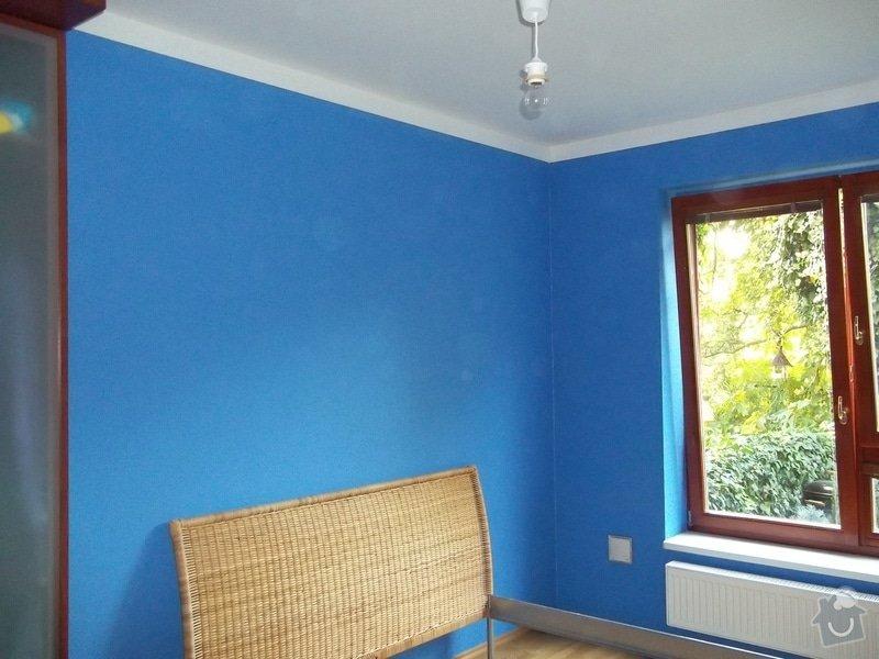 Odhlučnění,opravy a malba: 104_0720