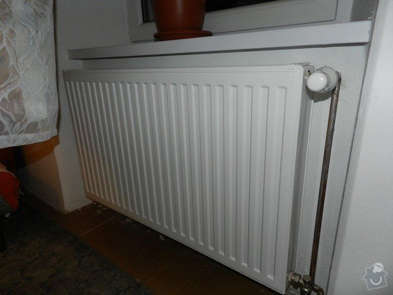 Rekonstrukce topení v rodiném domku: DSCN2054