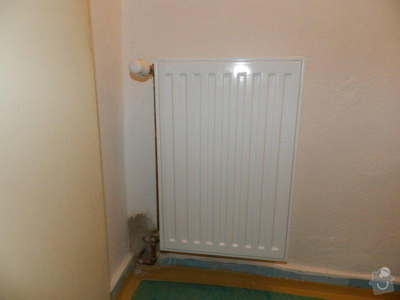 Rekonstrukce topení v rodiném domku: DSCN2057