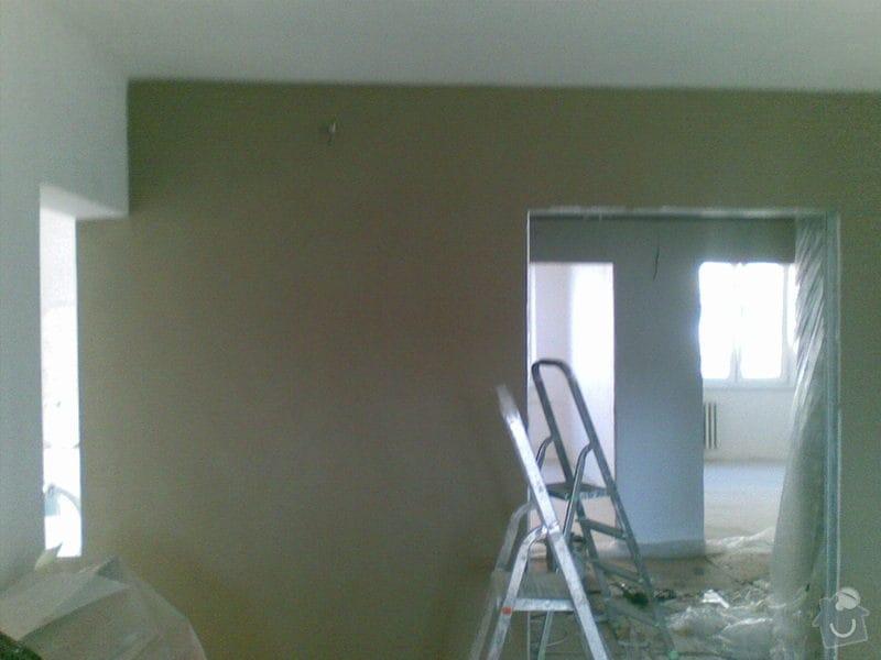 Štuky,malování: 26092011