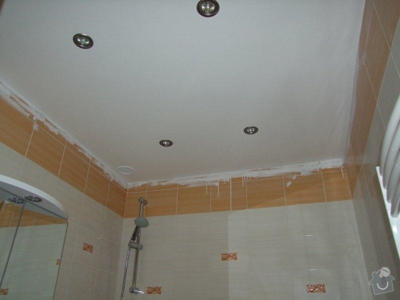 Rekonstrukce panelového jádra: DSCF2498