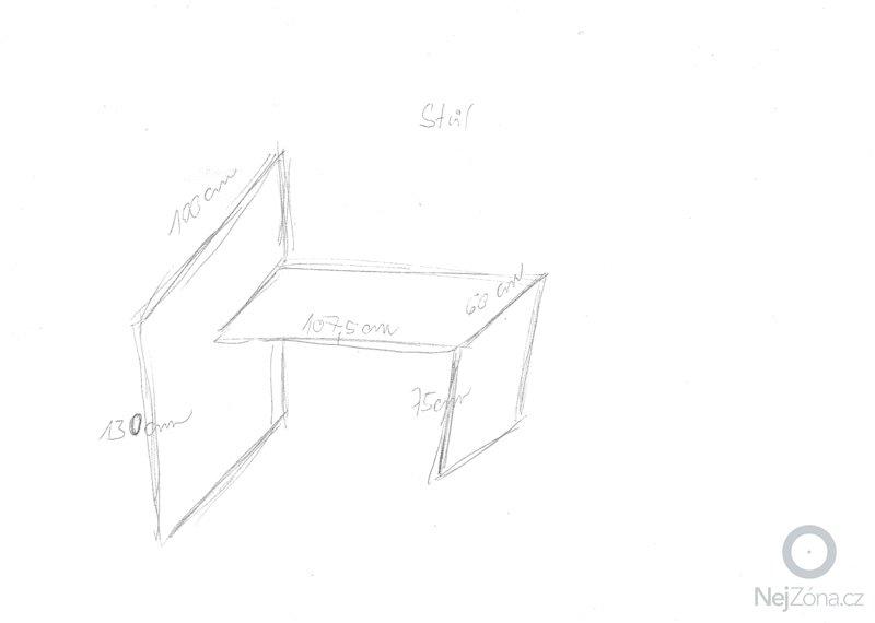 Zhotovení kan.stolu z lamina: Pracovni_stul