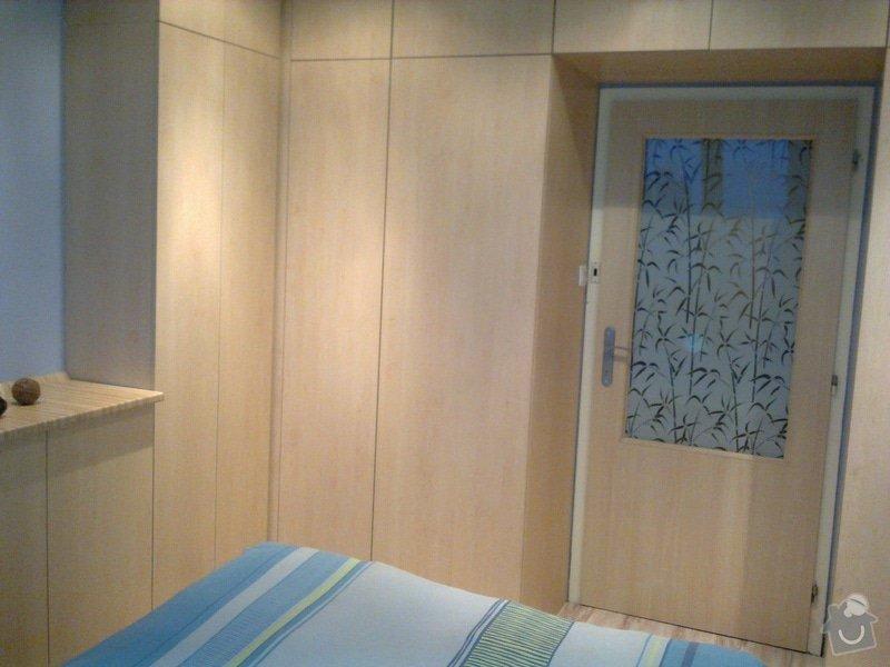 Rekonstrukce ložnice: 10082011331