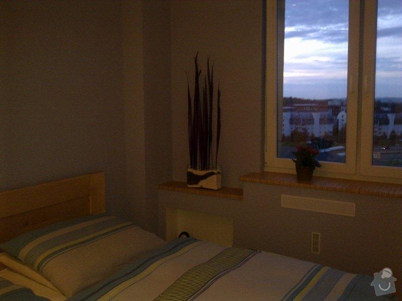 Rekonstrukce ložnice: 10082011334