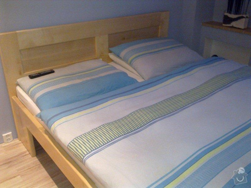 Rekonstrukce ložnice: 10082011335