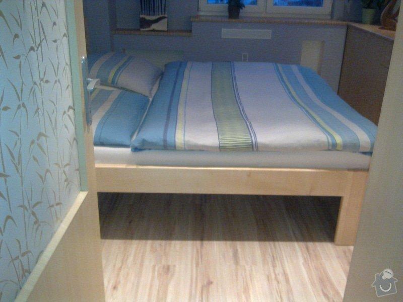 Rekonstrukce ložnice: 10082011341