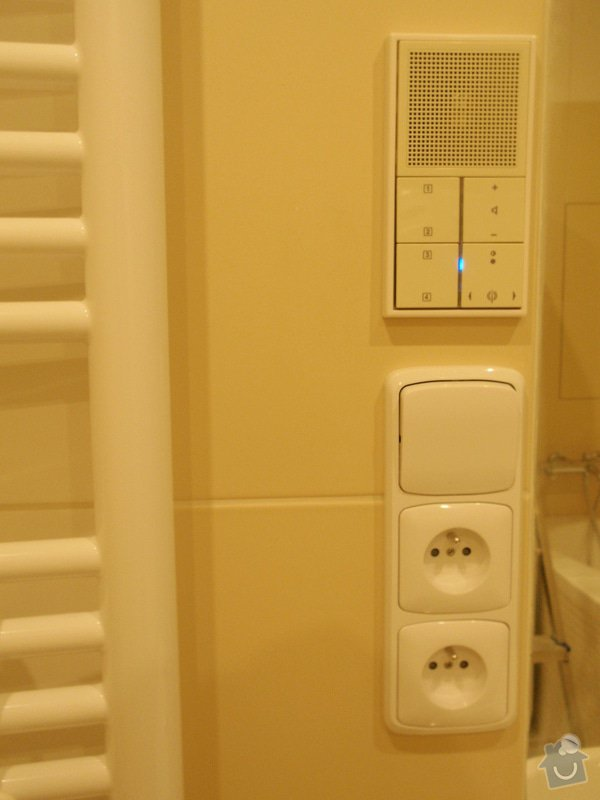 Rekonstrukce celého bytu 3+1 a výroba kuchyně, : PA062151