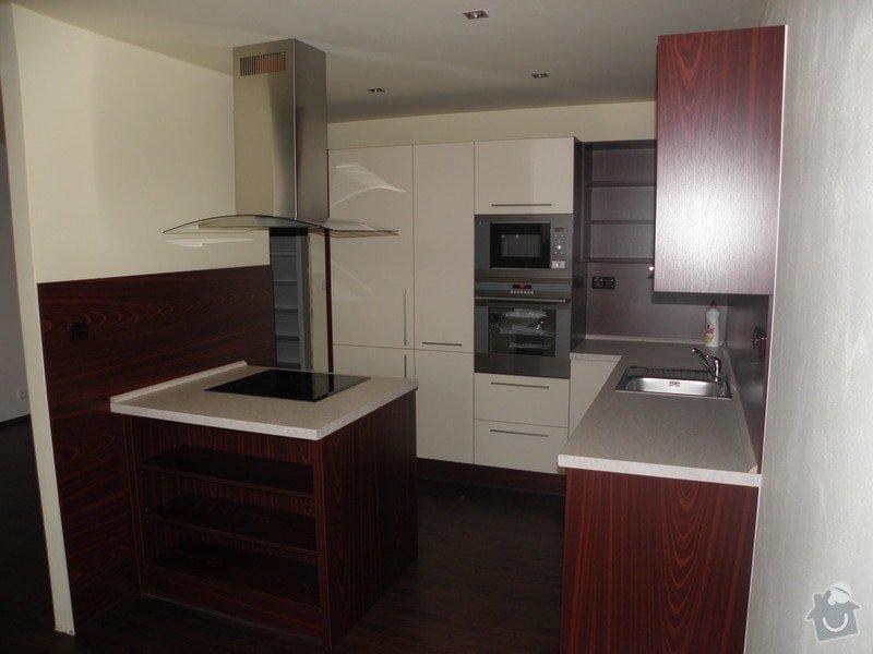 Rekonstrukce celého bytu 3+1 a výroba kuchyně, : P9279285