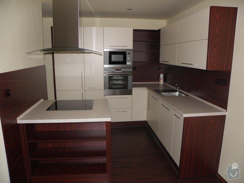 Rekonstrukce celého bytu 3+1 a výroba kuchyně, : P9279255